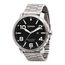 Relógios Xgames - Modelo Xmss1001