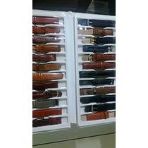 Lote De Pulseiras Usadas Para Relógios - Váriadas