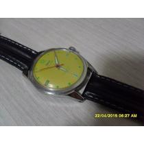 Relógio Hmt Pilot Antigo, Restaurado