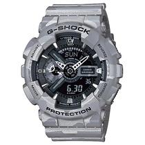 Relógio Casio G-shock Ga 110cm 8adr Garantia Oficial Brasil
