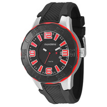 Relógio Mondaine Masculino Esportivo 62018g0mbnu1.