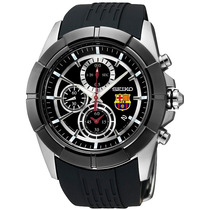 Relógio Seiko 7t92cp/1 Cronógrafo - Barcelona - Garantia Nf