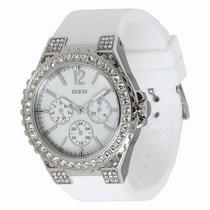 Relógio Guess W14555l1 - Fotos Reais - Original - Na Caixa