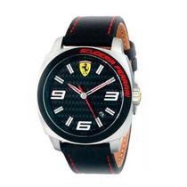 Relógio Masc Ferrari Esporte
