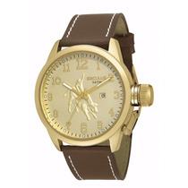 Relógio Seculus Country Rodeio 2 Anos Garantia 20131gpscdc1