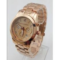Relógio Feminino Estilo Michael Kors Oportunidade!!!!!!!!!!