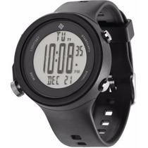 Relógio Columbia Ravenous Ct006 5 Timers 3 Alarmes 35 Laps