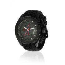 Relógio Victor Hugo Multifunção 10114gsb/02
