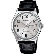 Relógio Casio Analógico Modelo Mtp-v003l-7budf