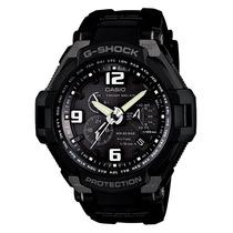 Relógio Casio G-shock G-1400a-1a G-1400a 12x S/juros