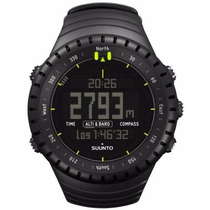 Relógio Computador Pulso Suunto Core All Black