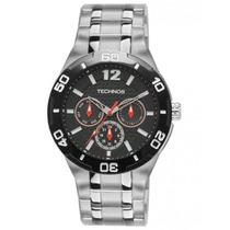 Relógio Technos Sport Multifunção 6p29jl/1p