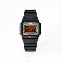 Relógio Aq37 Esportivo Lindo A Prova Dagua Aqua Resistente