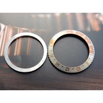 Bezel Completo Para Vintage Rolex Gmt
