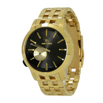 Relógio Masculino Rip Curl Detroit Midsize Gold Sss