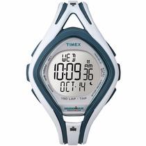 Relógio Timex Ironman Tap Sleek 150-lap T5k505su/kti Unissex