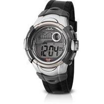 Relógio Esporte Cosmos Os40905u Novo Na Caixa