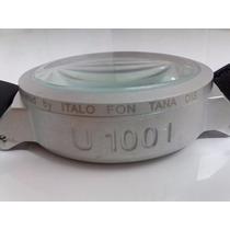 Relógio De Pulso Italo Fontana Uboat U1001 Com Frete Express