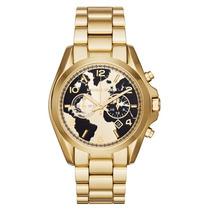 Relógio Michael Kors Mk6272 100% Original +sedex S/caixa