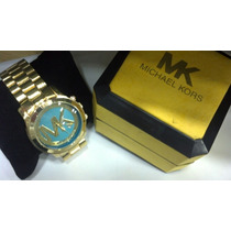 Relógios Michael Kors Réplicas De Várias Cores