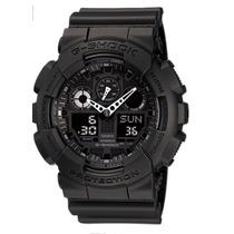 Relógio Estilo G-shock Ga-100