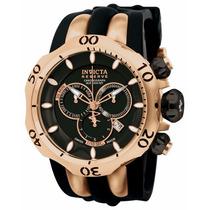 Relógio Invicta 10830 Venom Reserve Original Garantia 1 Ano