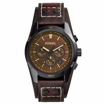 Relógio Fossil Masculino Ref: Ch2990/0mn