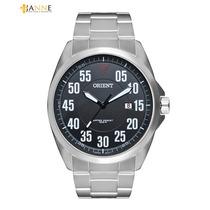 Relógio Orient Masculino Steel Mbss1229.p2sx Esportivo
