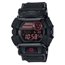 Relógio Casio G-shock Gd-400 Preto Black Novo Original Gd400