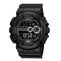 Relógio Casio G-shock Gd100-1bcu Novo Na Caixa