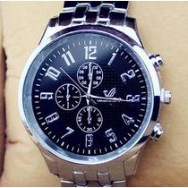 Oferta Relógio Masculino Quatzo Direto Da China
