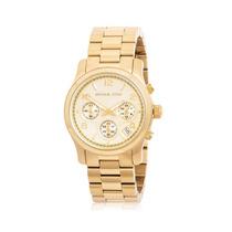 Relógio Michael Kors Mk5055 Caixa Manual Garantia