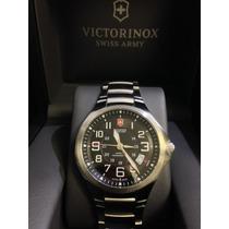 Relógio Victorinox - 12 X Sem Juros - Base Camp Model 241333