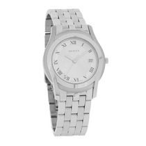 Gucci 5500 Series Mens Watch Ya055305