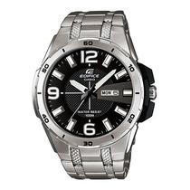 Relógio Casio Masculino Edifice Efr-104d-1avudf - Efr 104d