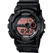 Relogio Casio G Shock Gd-100 Ms 1dr G-shock Militar Wr 200mt