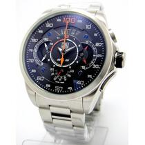 Relogio Sport Classico Cronografo (sedex Gratis)