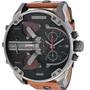 Relógio Diesel Dz7332 Mr. Daddy 2.0 Lançamento 57 Mm