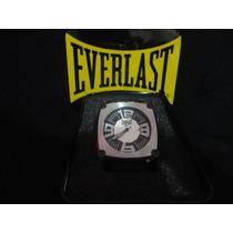 Relógio Everlast Original-novo!!!