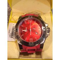 Relógio Invicta Reserve Excursion 1411 50mm No Brasil!