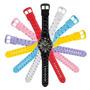 Relógio Technos Mariner Troca Pulseiras 7 Cores 2015bs-8r