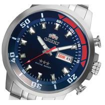 Relógio Orient Automático 469ss058 D1sx - Frete Grátis