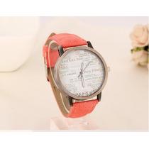 Relógio Fashion Unissex Importado Super Barato!!!