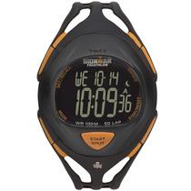 Relógio Timex Masculino Esportivo Digital Ironman - T5h381wk