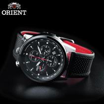 Relógio Orient Cronógrafo Mbscc042 - 2015 Garantia E Nf