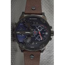 Relógio Diesel Dz7314 Mr. Daddy 2.0 Original
