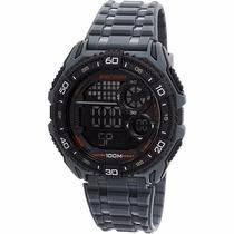 Relógio Masculino Mormaii Digital Tradicional Mo13617n/8l