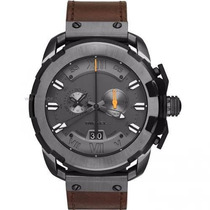 Relogio Diesel Dzs0001 Limited Edition Chronograph