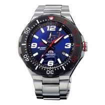 Relógio Orient M-force Scuba - Sel07003d0 - Edição Limitada