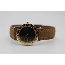 Bulgari Bb 26 Mm Aco E Ouro